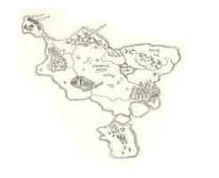 Map of angorag,