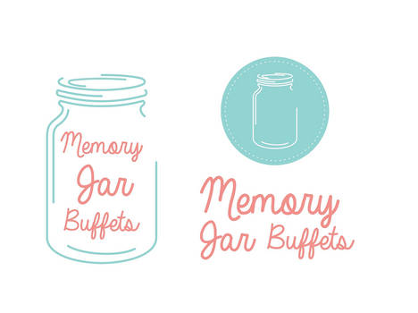 Memory Jar Buffets