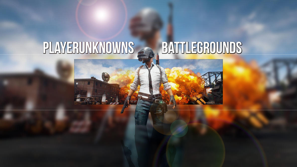 No Pubg Wallpaper: PUBG Wallpaper HD By HeyscoutYT On DeviantArt