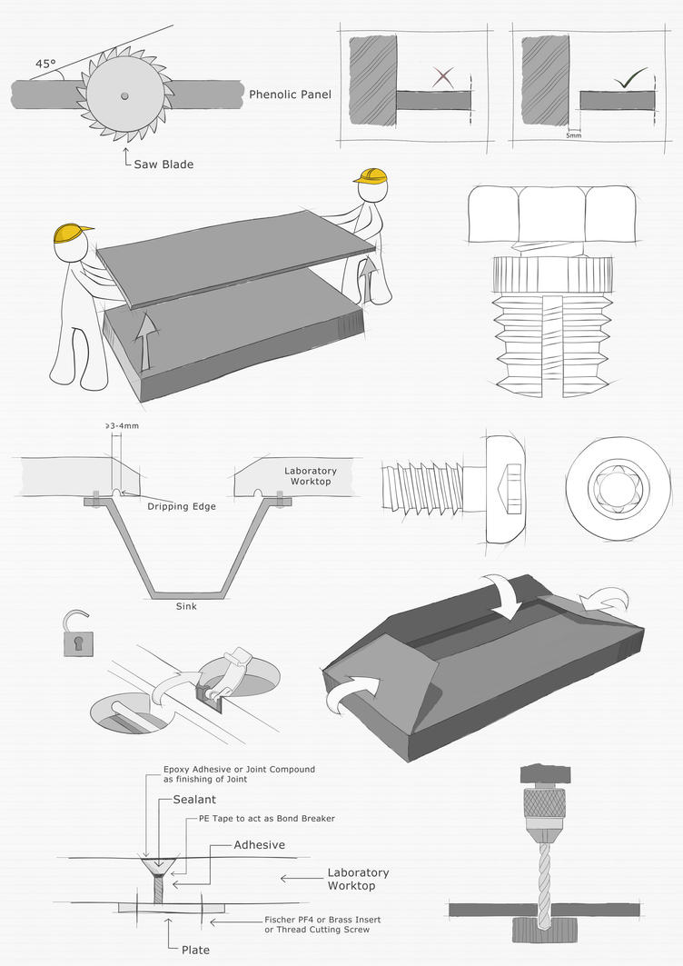 Diagram  Laboratory Manual By Beeto456 On Deviantart