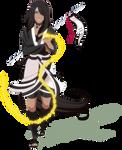 CM: Mayakashi