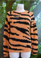 Tiger by dosiak