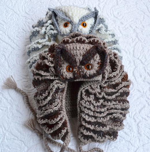 owl by dosiak