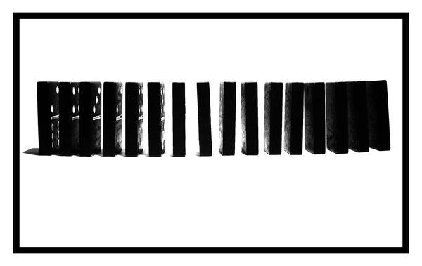 Domino Range by makhor