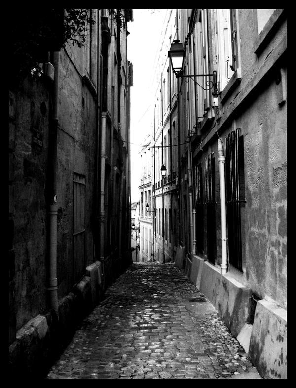 Street by makhor