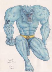 The Beast Hank McCoy
