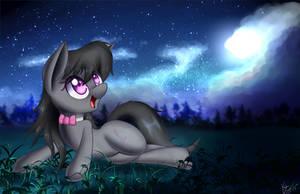 Octavia - Serenity by kawaiipony2