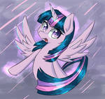 Twilight Sparkle 345