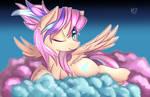 Sweet Skies Commission