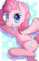 Pinkie Pie by kawaiipony2