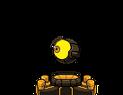 Virus: Turret by dinorun2