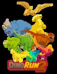 Dino Run 2!