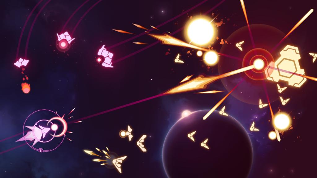 Nova Drift by dinorun2