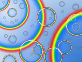Bubbles by azkardchic