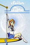 Sailor Zodiac Libra