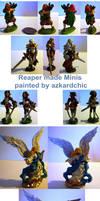 Reaper Minis 3