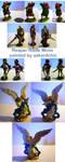Reaper Minis 3 by azkardchic