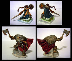 Reaper Vikings