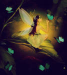 Friends With Wings by Wickedbutterflly