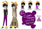 Be the Inarticulate Fantroll