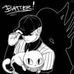 'Ey Batter Batter