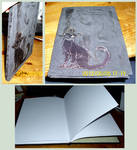 Book of the Awesomeness by Vampirkaetzchen