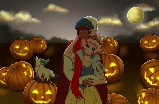 [CM] In the Pumpkin Patch