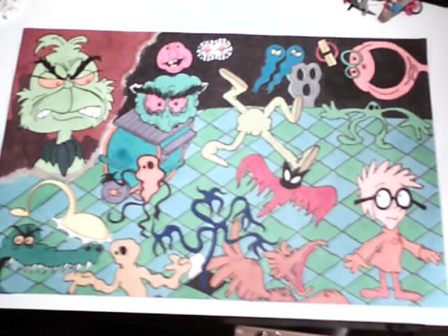 My Art Project: Grinch Night by ScottMcArthur8 on DeviantArt