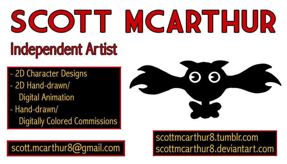 ScottMcArthur8's Profile Picture