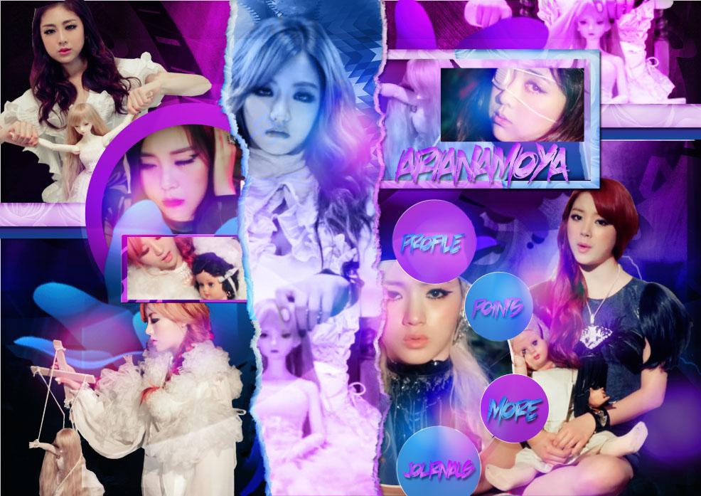 ArianaMoya's Profile Picture