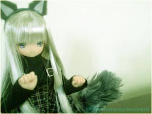 Azone: My silver fox Lian
