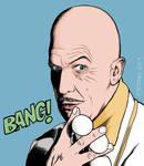Egghead Vincent Price