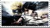 naruto VS. sasuke  - STAMP by XxX-Toxic-Girl-XxX