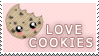love cookies by XxX-Toxic-Girl-XxX