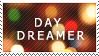 DAY DREAMER STAMP by XxX-Toxic-Girl-XxX