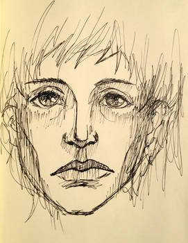 Untitled Face