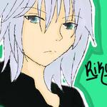 Riku Gif :Request: by kankrivanbooty