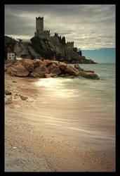 Scaligero Castle Malcesine