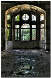 The Abandoned Hospital V