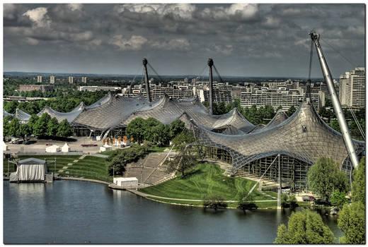 Olympiapark I
