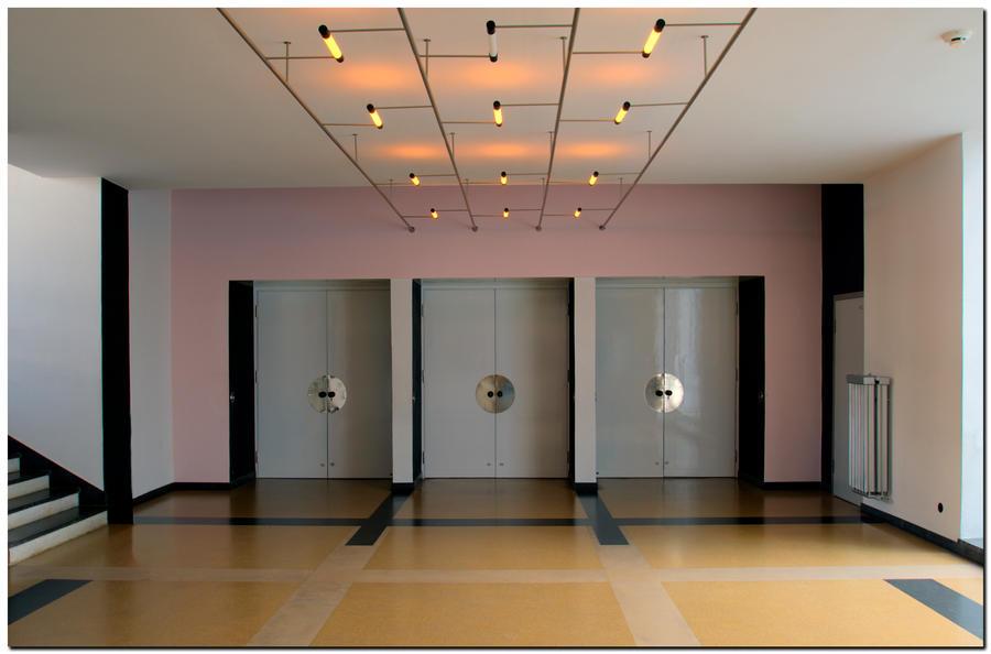 bauhaus dessau iv by kiebitz on deviantart. Black Bedroom Furniture Sets. Home Design Ideas
