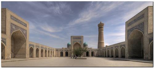 Bukhara XV