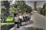Tashkent III by kiebitz