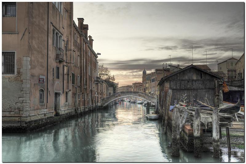 Venice XXIV