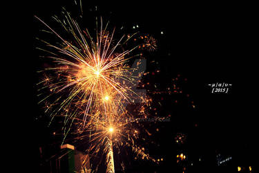 To a prosperous New Year!