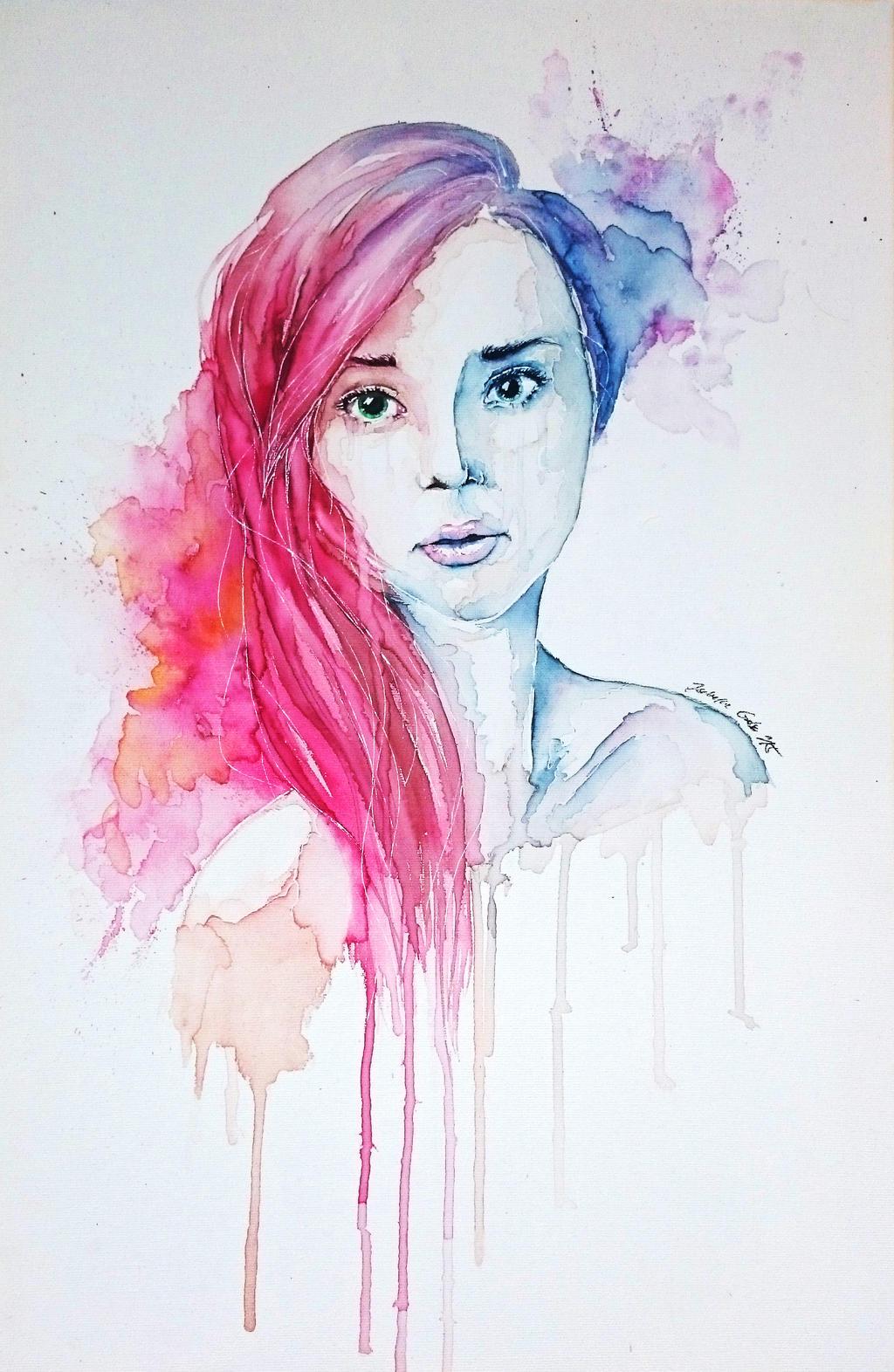 Bright Eyes by Jizebelle