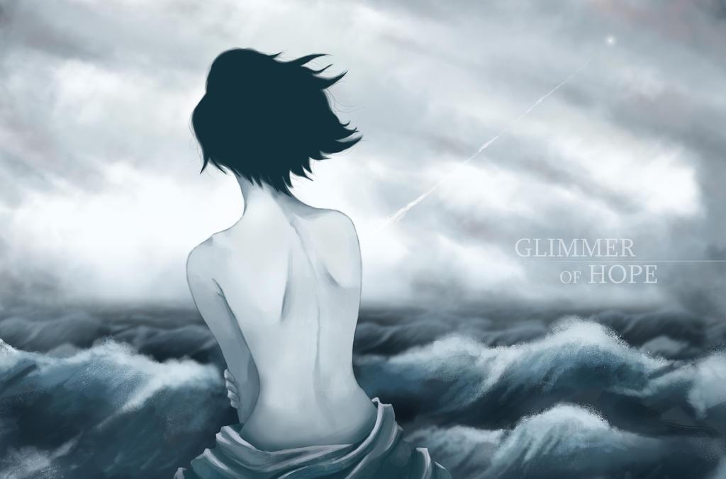Glimmer of Hope by Jizebelle