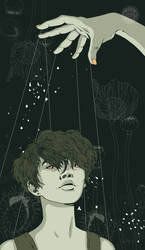 Like a Puppet On a String by Jizebelle