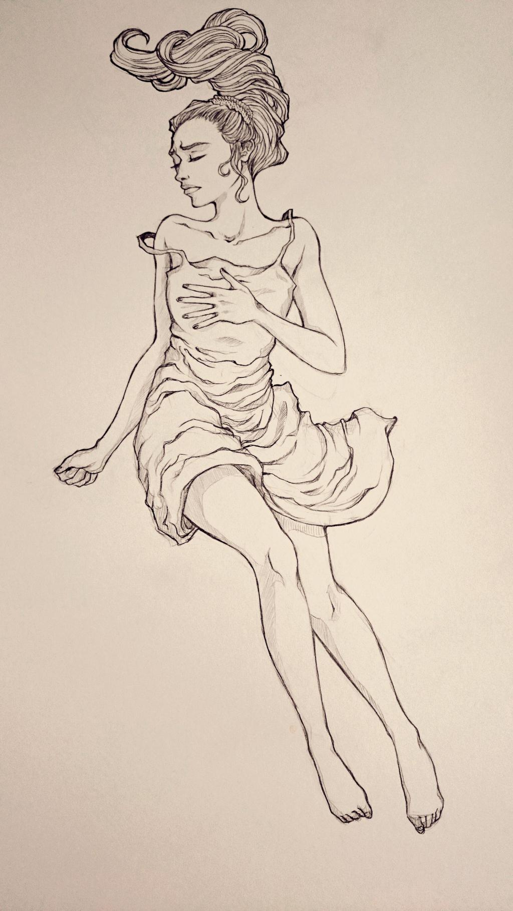 Pain  by Jizebelle