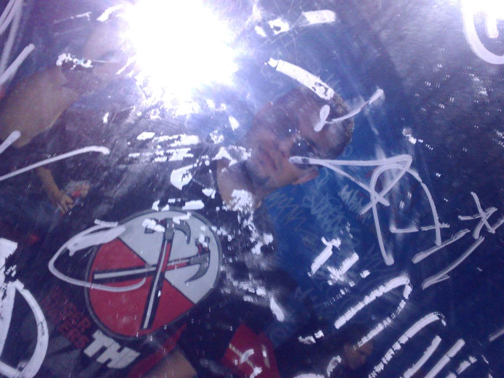 mirror selfie by RodolfoMaia